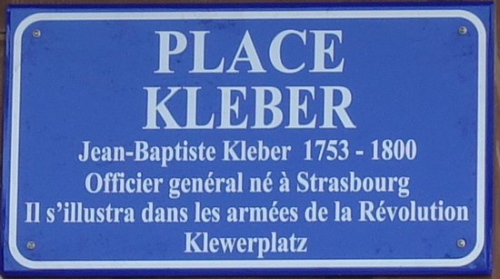 Kléber square (part 1/4)