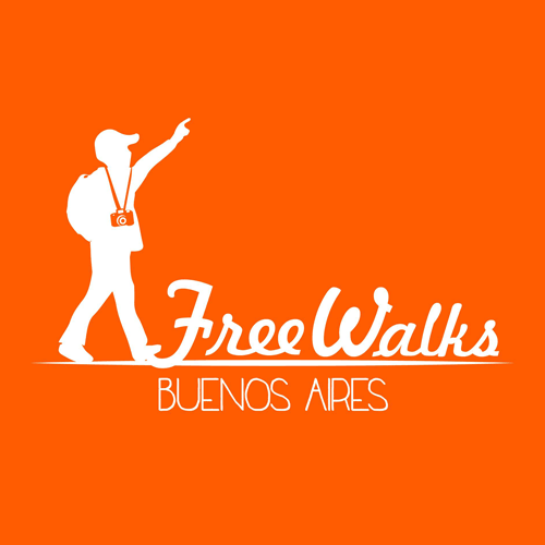 Free Walks Buenos Aires
