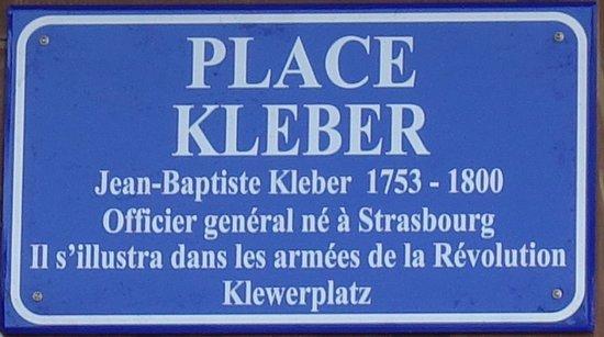 Kléber square (part 1/4)