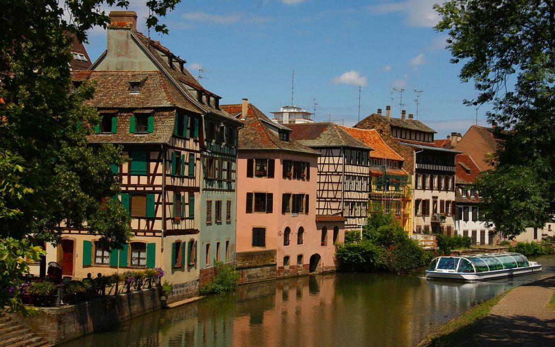 Strasbourg, mon Amour