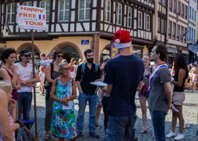 Visite guidée Théâtre à Strasbourg (n01)