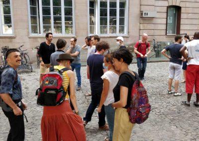 Visite guidée Théâtre à Strasbourg (n20)