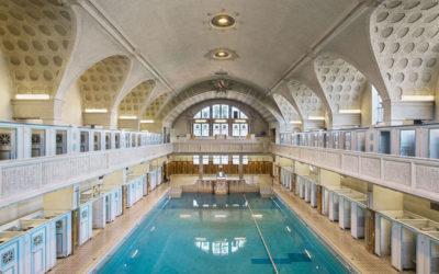 Strasbourg's Municipal Baths