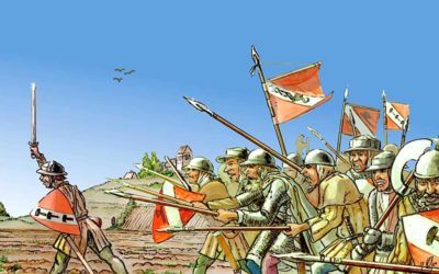 The Battle of Hausbergen